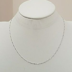 Jewelry - 14k Gold plated Chain 16 to 18 inches